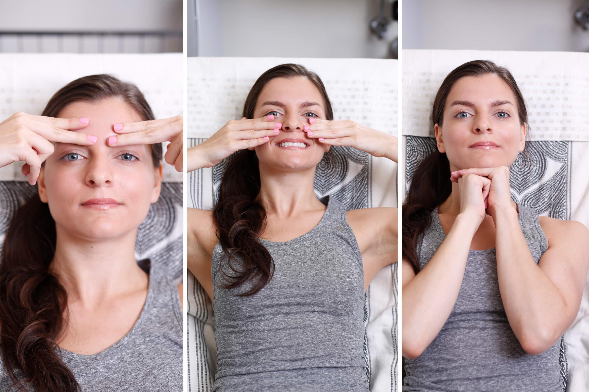 Как Похудеть Щекам За Неделю. Как похудеть в щеках: эффективные методики и средства