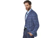 Пиджаки и костюмы с 50% скидкой