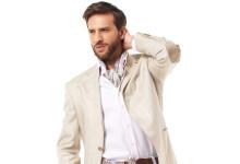 Сенсация! Люксовые пиджаки и костюмы от 17000 рублей