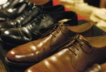 Мужская обувь класса люкс