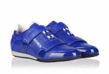 Новая коллекция мужской обуви Dirk Bikkembergs