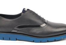 Скоро! Новая коллекция обуви Richmond для мужчин