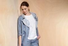Новая коллекция итальянской одежды Biancalancia в бутике Sozvezdie