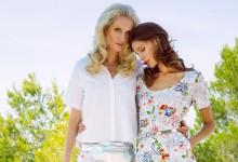 Riani - коллекция весна-лето 17 в бутике