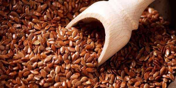 какие семена льна лучше для похудения